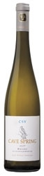 Cave Spring Csv Cave Spring Vineyard Riesling 2008
