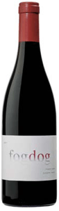 Fog Dog Freestone Vineyard Pinot Noir 2007