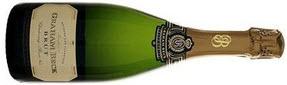 Graham Beck Brut Sparkling Wine