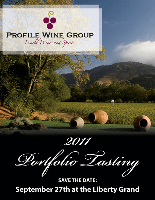 Profile Wine Group