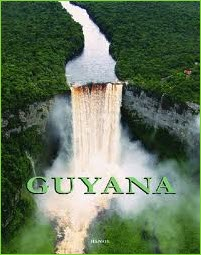 "Guyana ""Land of Many Waters"""