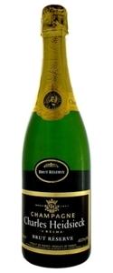 Charles Heidsieck Réserve Champagne Brut