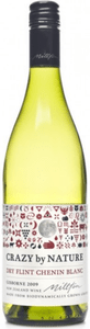 Millton Crazy By Nature Dry Flint Chenin Blanc 2009
