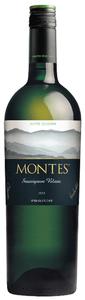 Montes Limited Selection Leyda Vineyard Sauvignon Blanc 2010