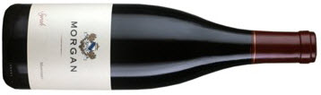 Morgan Syrah 2007
