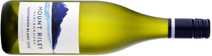 Mount Riley Sauvignon Blanc 2010