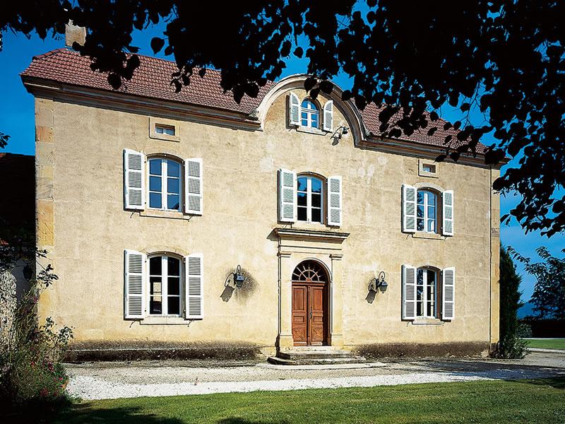 Château Peyros