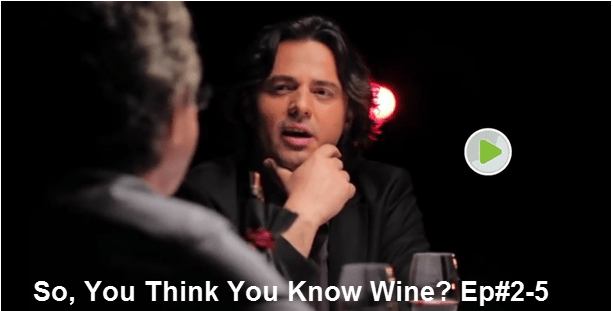 So, You Think You Know Wine - Episode #2-5
