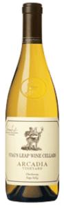Stag's Leap Wine Cellars Arcadia Chardonnay 2007