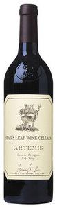 Stag's Leap Wine Cellars Artemis Cabernet Sauvignon 2007