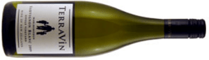 Terravin Single Vineyard Sauvignon Blanc 2009