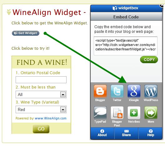 Add Widget Image