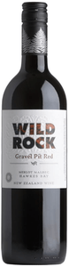 Wild Rock Gravel Pit Red 2008