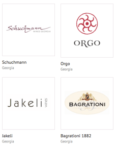 Best Georgian Wine Brands: Schuchmann, Teliani Valley, Orgo, Jakeli, Bagrationi, Shalauri and more