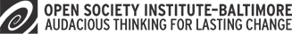 Open Society Institute