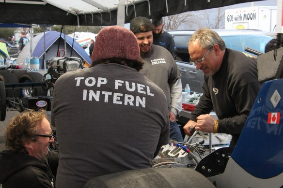 TOP FUEL TITANS SET TO TEAR IT UP AT THE 2019 MARCH MEET