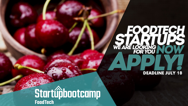 Startupbootcamp Application