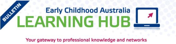 ECA Learning Hub