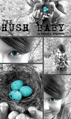 The Hush Baby