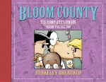 [Bloom County Volume 5 Cover]