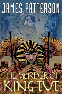 [The Murder of King Tut cover]
