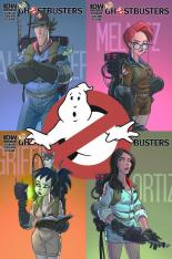 [Real Ghostbusters Promo Image]