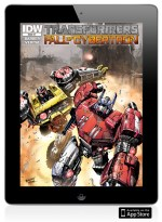 [Transformers: Fall of Cybertron Image]