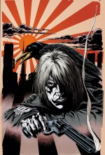 [The Crow Cover B]