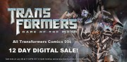 [TRANSFORMERS Digital Sale]