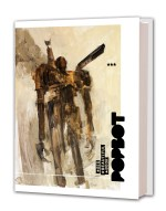 [Popbot Book Cover]