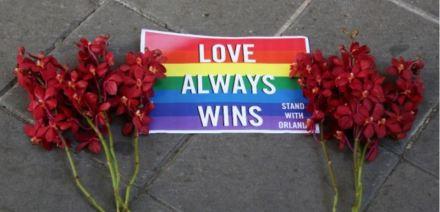 Terrorism, Homophobia and Islamophobia