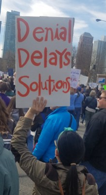 Denial delays solutions