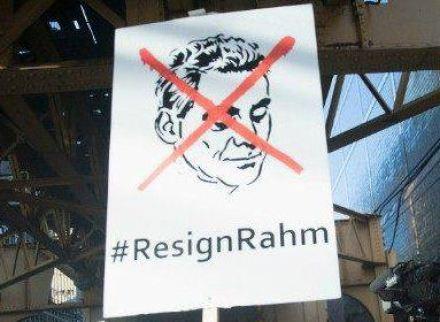 #ResignRahm