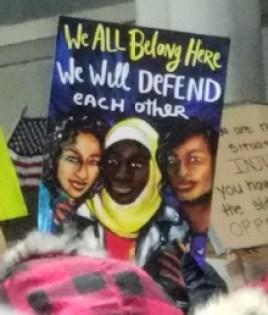 We ALL Belong Here