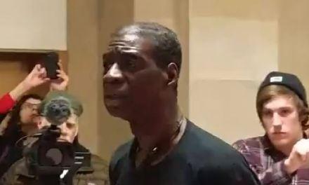 Darryl Cannon, police torture survivor
