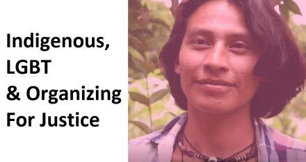 Indigenous LGBT