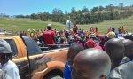 jama community protest