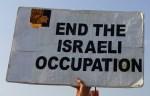 end israeli occupation