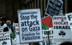 palestine solidarity protest