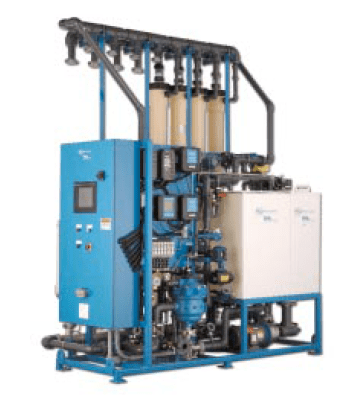 Pall Aria Water Treatment System | Precision Filtration Products