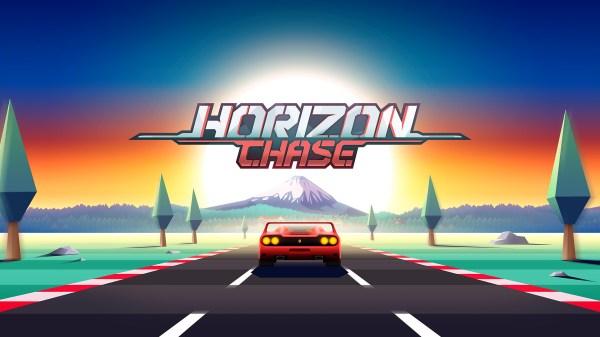 b20896e0 b9a9 4451 abec 9c5370714305 Horizon Chase: Recuperando el espíritu de Out Run