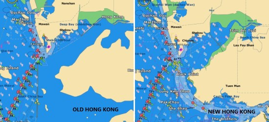 GULF OF THAILAND TO YELLOW SEA - MWVJASM001MAP8.1