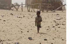 Crisis en el Sahel
