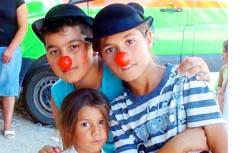 Circo en La Cañada
