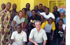 Grupo del taller