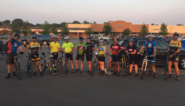 2nd Annual Eff Cancer Gravel Ride