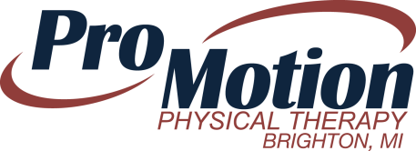 Pro-Motion Physical Therapy logo