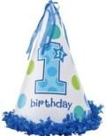 Liam's 1st birthday