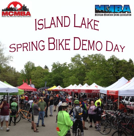 Island Lake Demo Day