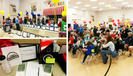 Spencer Elementary of Brighton Annual Live Auction and Carnival Fundraiser